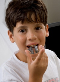 Orthodontic Treatment - Pediatric Dentist in Cary, NC