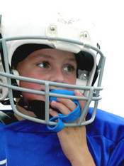 Mouth Guards - Pediatric Dentist in Cary, NC