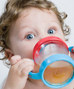 Sippy Cups - Pediatric Dentist in Cary, NC