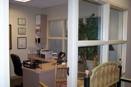 Front Desk - Pediatric Dentist in Cary, NC